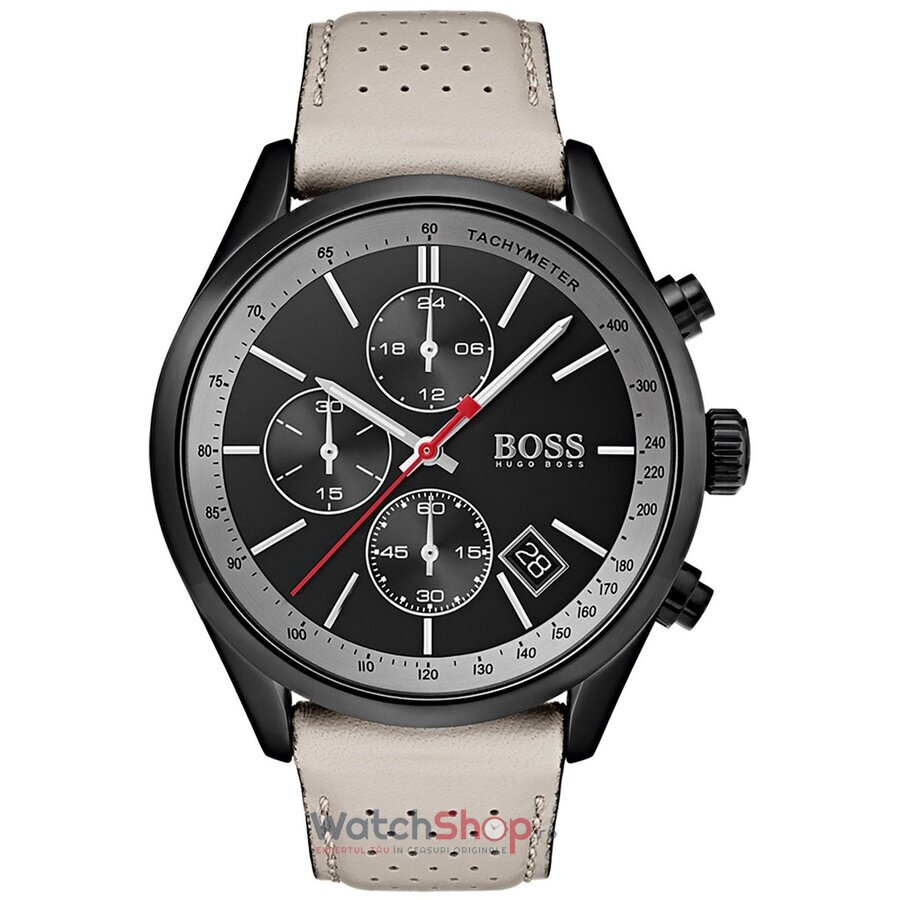Ceas Hugo Boss Grand Prix 1513562 Cronograf de la Hugo Boss