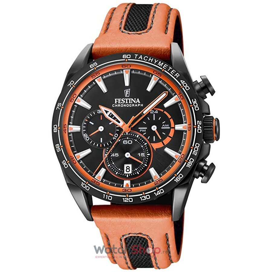 Ceas Festina The Originals F20351/5 Cronograf