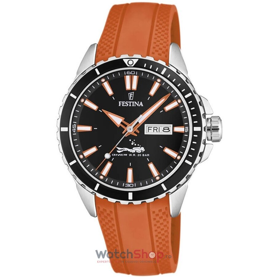 Ceas Festina The Originals F20378/5 Diver de la Festina