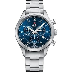 Ceas Swiss Military by Chrono SM34076.02 Cronograf
