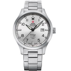 Ceas Swiss Military by Chrono SM34078.02 Vintage
