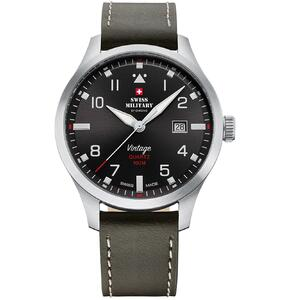 Ceas Swiss Military by Chrono SM34078.04 Vintage
