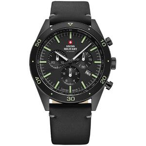 Ceas Swiss Military by Chrono SM34079.08 Cronograf