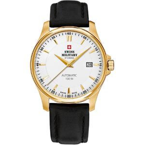 Ceas Swiss Military by Chrono SMA34025.08 Automatic