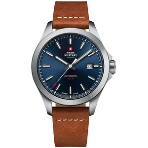 Ceas Swiss Military by Chrono SMA34077.09  Automatic