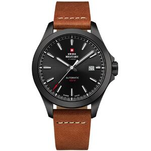 Ceas Swiss Military by Chrono SMA34077.11 Automatic