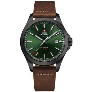 Ceas Swiss Military by Chrono SMA34077.12 Automatic