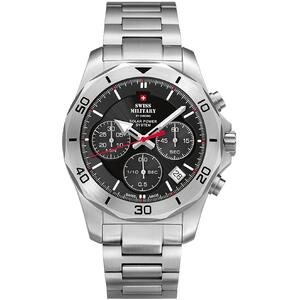 Ceas Swiss Military by Chrono SMS34072.01 Cronograf Solar