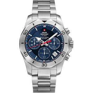 Ceas Swiss Military by Chrono SMS34072.02 Cronograf Solar