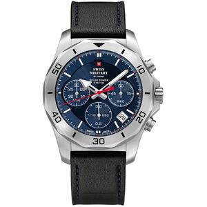 Ceas Swiss Military by Chrono SMS34072.05 Cronograf Solar