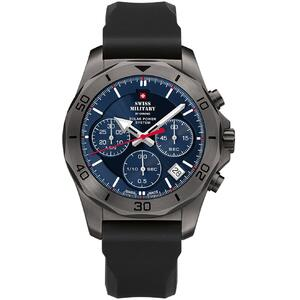 Ceas Swiss Military by Chrono SMS34072.08 Cronograf Solar