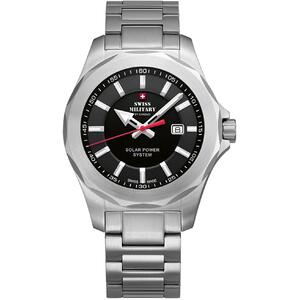Ceas Swiss Military by Chrono SMS34073.01 Solar