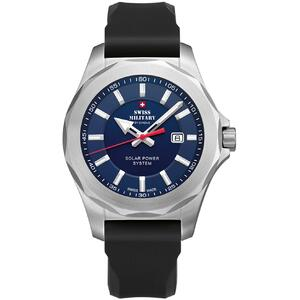 Ceas Swiss Military by Chrono SMS34073.08 Solar