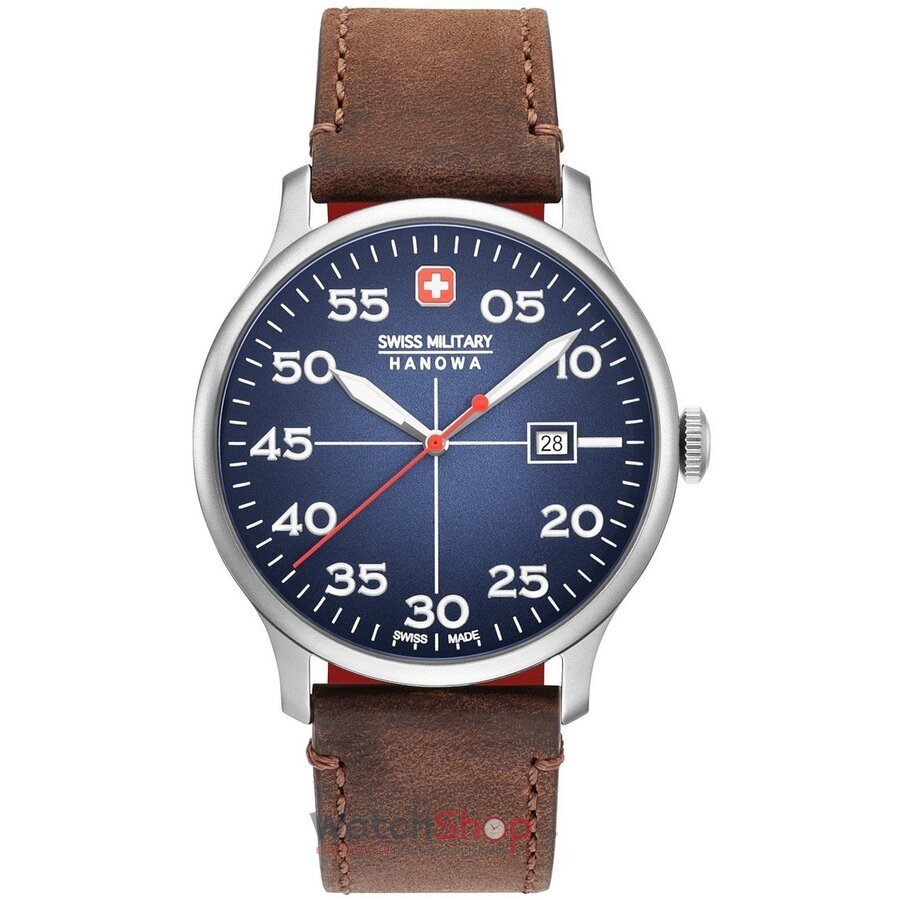 Ceas Swiss Military By Hanowa 06-4326.04.003 Active Duty