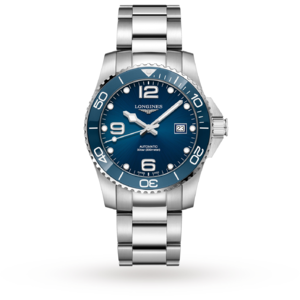 Ceas Longines Hydroconquest L37814966 Automatic