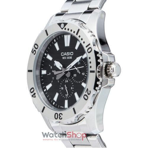 Ceas Casio Sports MTD-1086D-1AV Marine