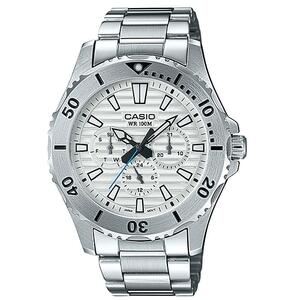 Ceas Casio Sports MTD-1086D-7AV Marine