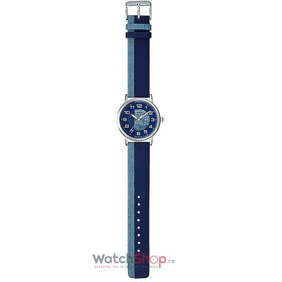 Ceas Casio DRESS MTP-E159L-2B1