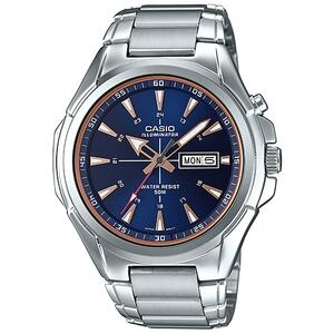 Ceas Casio Dress MTP-E200D-2A2V Iluminator