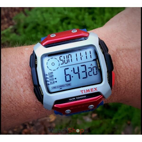 Ceas Timex Command TW5M20800QY