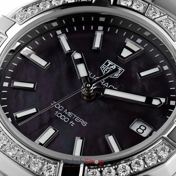 Ceas TAG Heuer AQUARACER WAY131P.BA0748