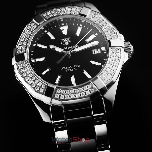 Ceas TAG Heuer AQUARACER WAY131E.BA0913
