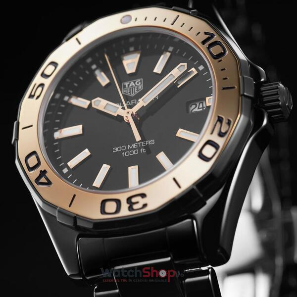 Ceas TAG Heuer AQUARACER WAY1355.BH0716