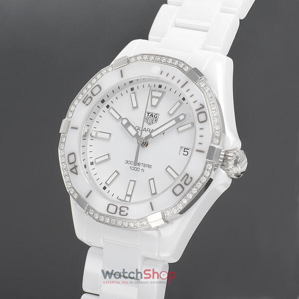 Ceas TAG Heuer AQUARACER WAY1396.BH0717