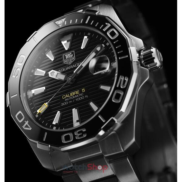 Ceas TAG Heuer AQUARACER WAY211A.BA0928 Automatic