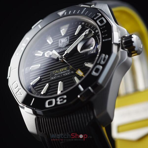 Ceas TAG Heuer AQUARACER WAY211A.FT6068 Automatic