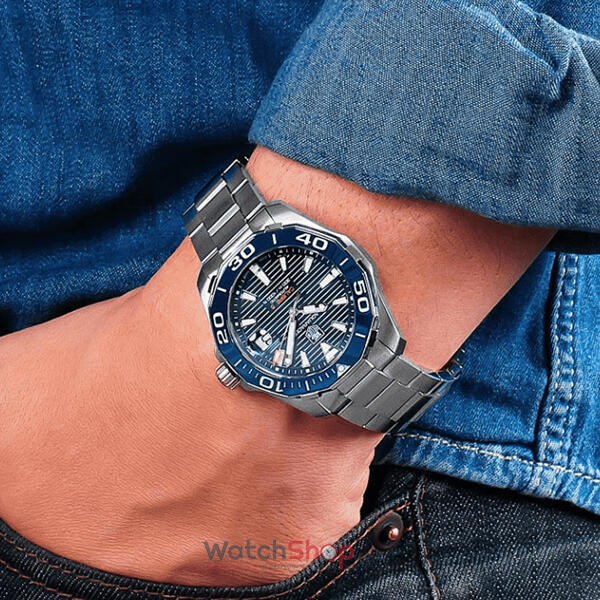Ceas TAG Heuer AQUARACER WAY211C.BA0928 Automatic
