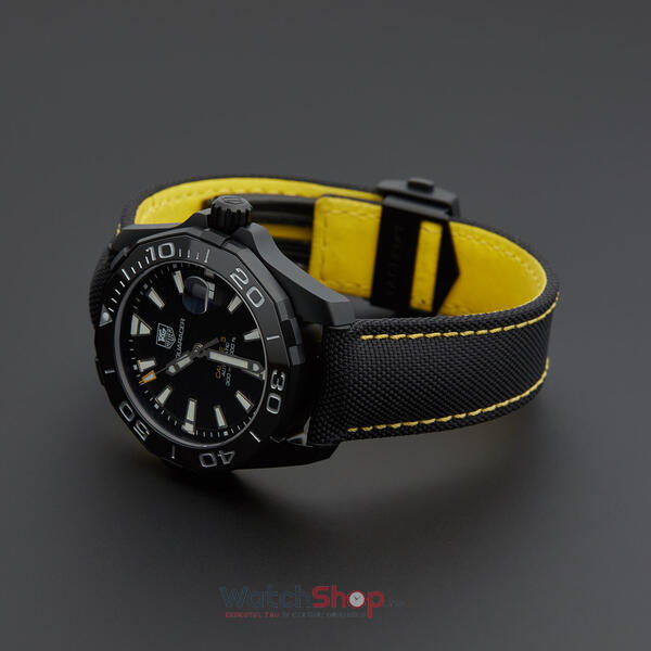 Ceas TAG Heuer AQUARACER WAY218A.FC6362 Automatic