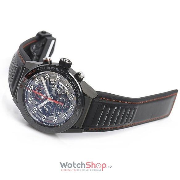 Ceas TAG Heuer CARRERA CAR2A1H.FT6101 Automatic