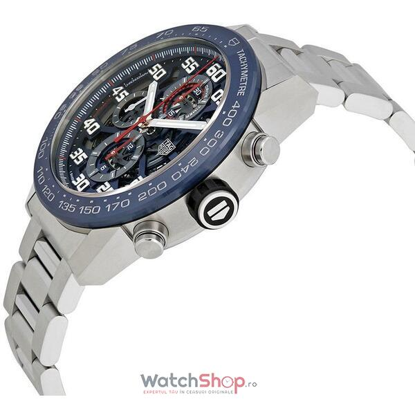 Ceas TAG Heuer CARRERA CAR2A1K.BA0703 Automatic Special Edition