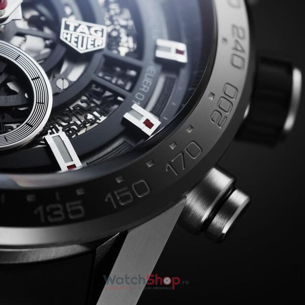 Ceas TAG Heuer CARRERA CAR201V.FT6087 Automatic