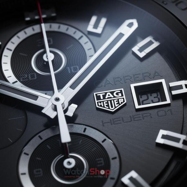 Ceas TAG Heuer CARRERA CAR201W.FT6122 Automatic