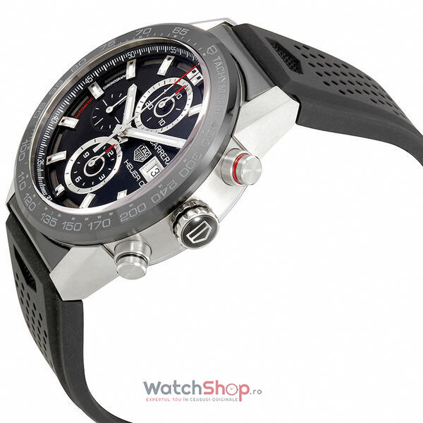 Ceas TAG Heuer CARRERA CAR201Z.FT6046 Automatic