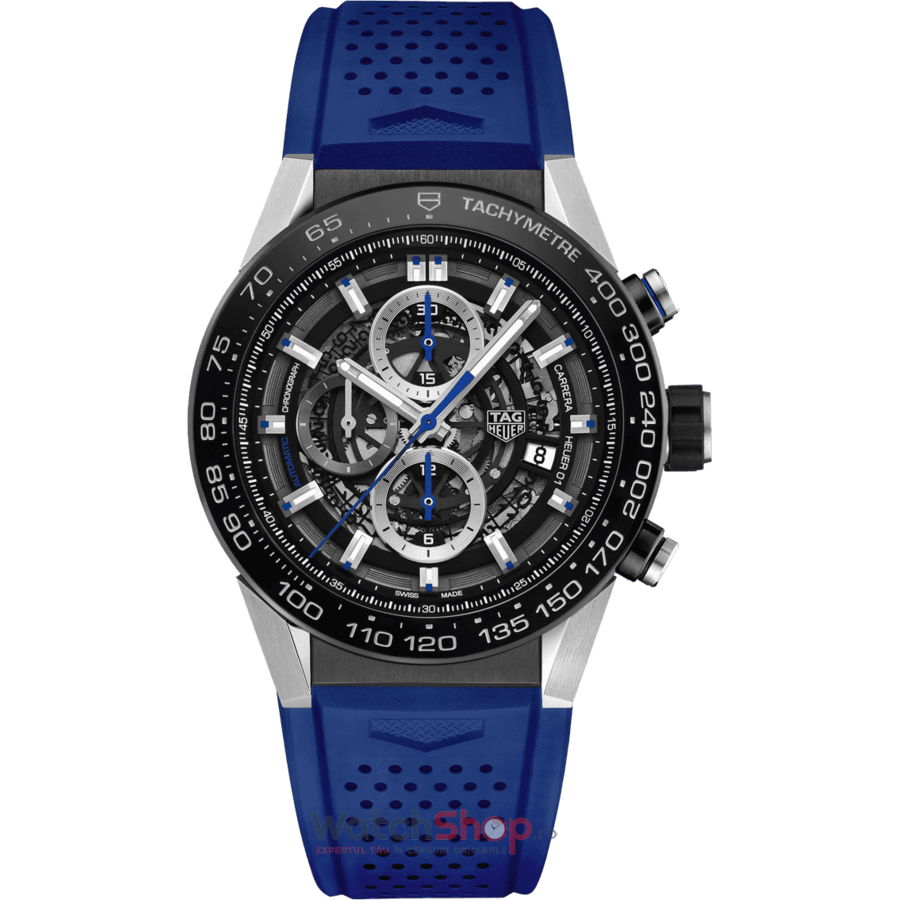 Ceas TAGHeuer CARRERA CAR2A1T.FT6052 Automatic