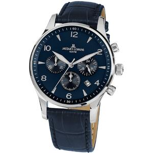 Ceas Jacques Lemans London 1-1654ZC Chronograph