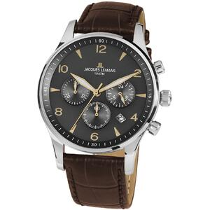 Ceas Jacques Lemans London 1-1654ZJ Chronograph
