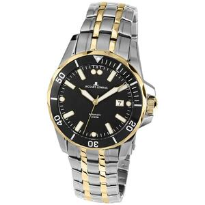 Ceas Jacques Lemans Liverpool Diver 1-1910D Automatic
