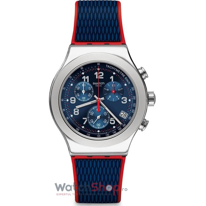 Ceas Swatch NEW CHRONO YVS452 Quartz