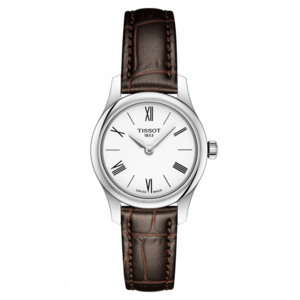 Ceas Tissot TRADITION 5.5 T063.009.16.018.00 Quartz
