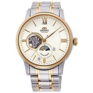 Ceas Orient CLASSIC AUTOMATIC RA-AS0001S Open Heart