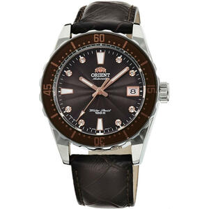 Ceas Orient Crystal Accent FAC0A005T0 Automatic