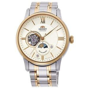 Ceas Orient Sun and Moon RA-AS0001S00B Automatic