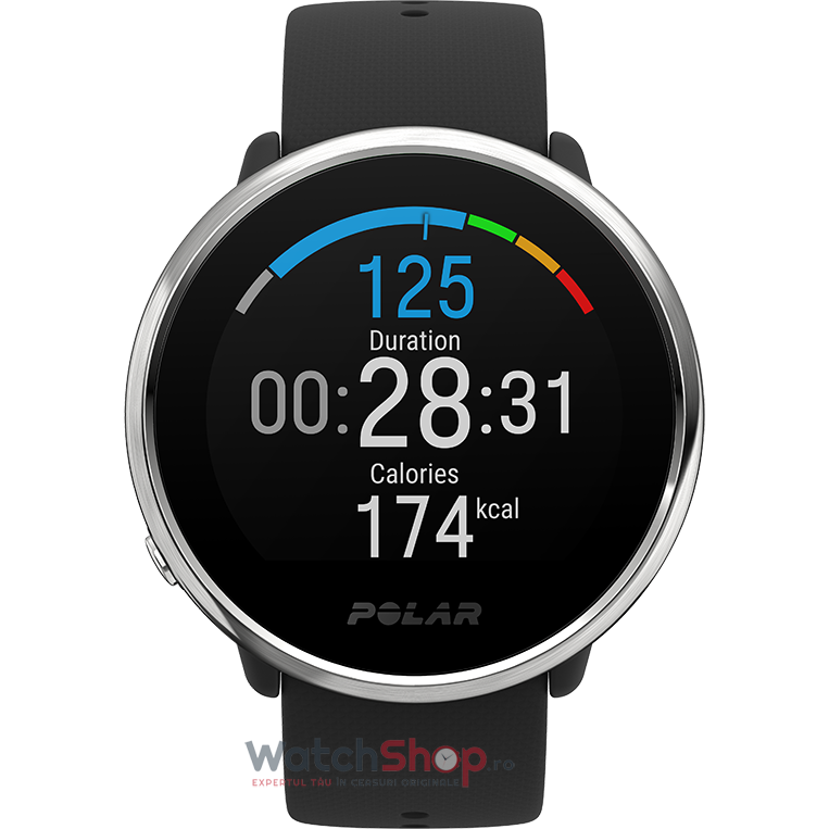 SmartWatch Polar IGNITE 90071063 de la Polar
