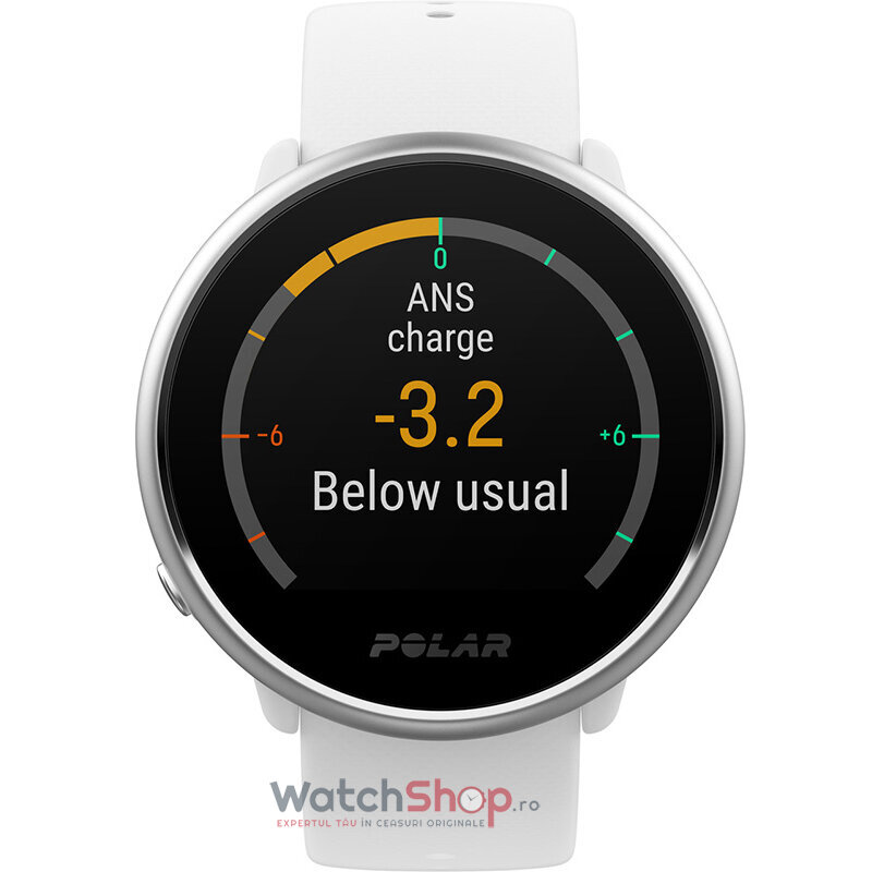 SmartWatch Polar IGNITE 90071067 de la Polar