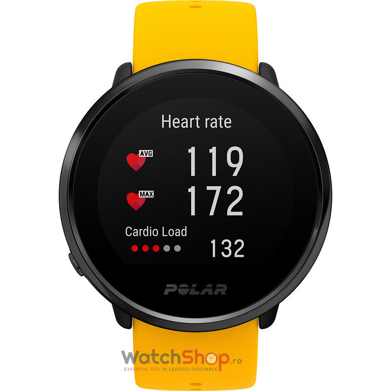 SmartWatch Polar IGNITE 90075950 de la Polar