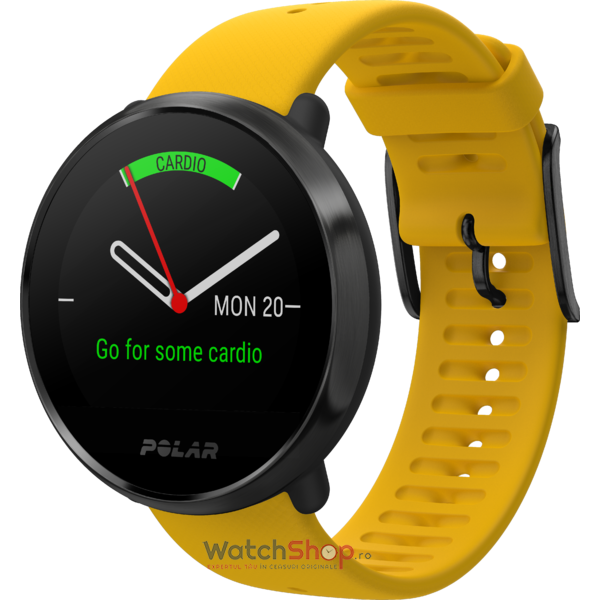 SmartWatch Polar IGNITE 90075950